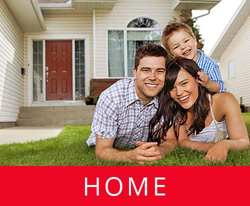 We offer Homeowner's Insurance